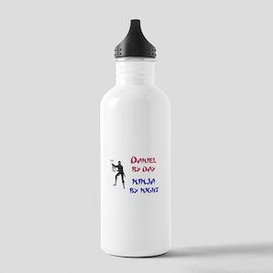 Super Hero Daniel Stainless Water Bottle 1.0L