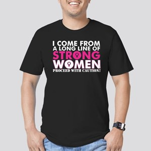 Come Frm Long Line Strng Women Proceed Wit T-Shirt