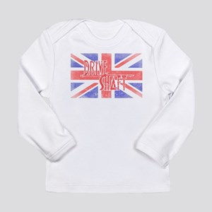 Drive Shaft Vintage Long Sleeve Infant T-Shirt