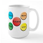Large Function Mug