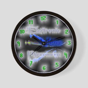 Paranormal Humor Wall Clock