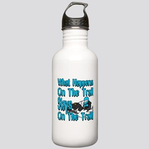 On The Trail Stainless Water Bottle 1.0L