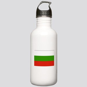 Bulgaria Stainless Water Bottle 1.0L