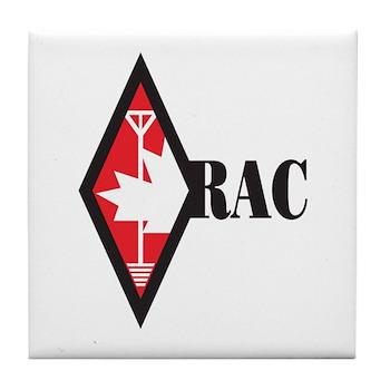 RAC Tile Coaster