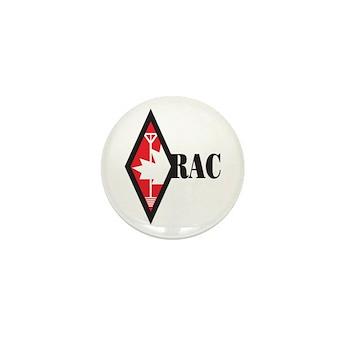 RAC Mini Button