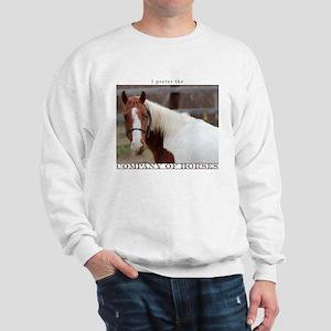 I Prefer Paints Sweatshirt