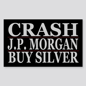 Crash J P Morgan