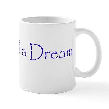 This is All a Dream Mug