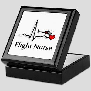 Nurse XXX Keepsake Box