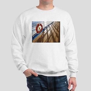Sweatshirt out to Sea