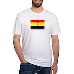 Camiseta Caballeros Pegadita / Men's Fitted Tshirt