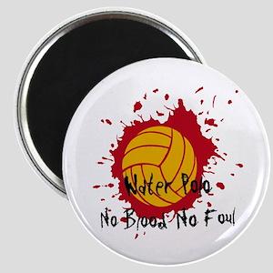 No Blood No Foul Magnet