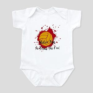 No Blood No Foul Infant Bodysuit