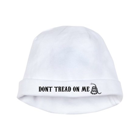 e94123dea22 Don t Tread on Me baby hat by designdivagifts