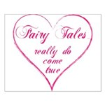Fairy Tales Small Poster