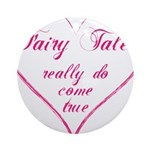 Fairy Tales Ornament (Round)