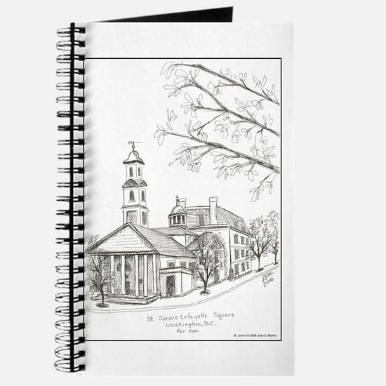 St. John's Church Journal