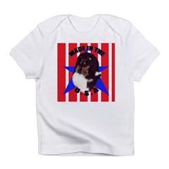 Sheltie - Made in the USA Infant T-Shirt