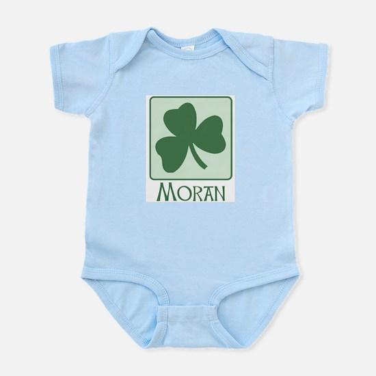 Moran Family Infant Creeper