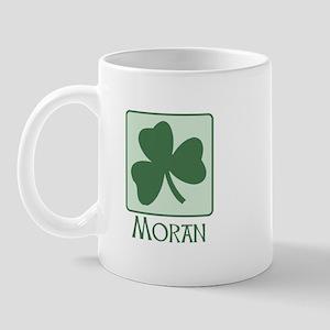 Moran Family Mug