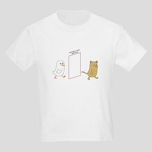 Translation Service Kids Light T-Shirt