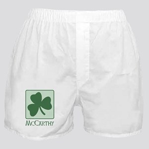 McCarthy Family Boxer Shorts