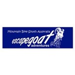 Escapegoat Sticker (Bumper 50 pk)