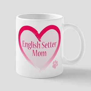 Pug Mom Mug