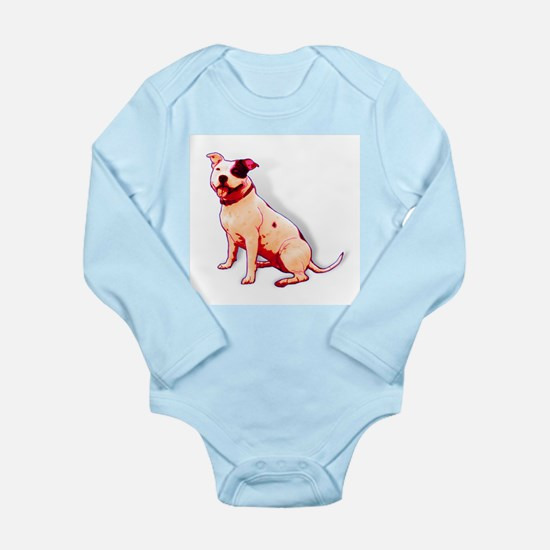 New Products! Long Sleeve Infant Bodysuit