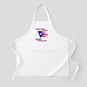 Puerto rican Apron