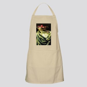 Red & Green 2 Apron