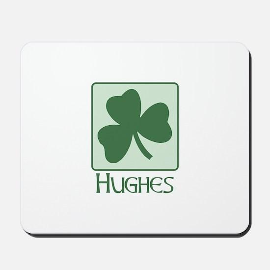 Hughes Family Mousepad