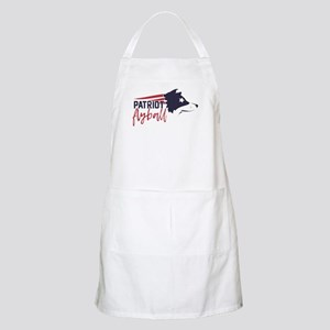 Weston Whirlwinds Apron