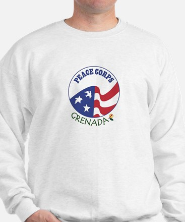 PC Grenada Sweatshirt