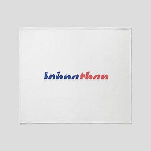 Johnathan Throw Blanket