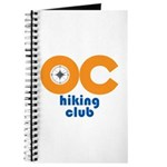 OC Hiking Club Journal