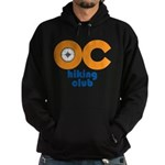 OC Hiking Club Hoodie (dark)