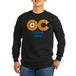 OC Hiking Club Long Sleeve Dark T-Shirt