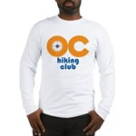 OC Hiking Club Long Sleeve T-Shirt
