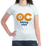 OC Hiking Club Jr. Ringer T-Shirt