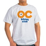 OC Hiking Club Light T-Shirt