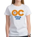 OC Hiking Club Women's T-Shirt