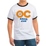 OC Hiking Club Ringer T