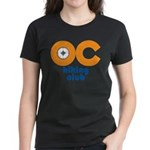 OC Hiking Club Women's Dark T-Shirt