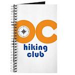 OC Hiking Club Journal