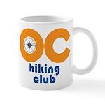 OC Hiking Club Mug