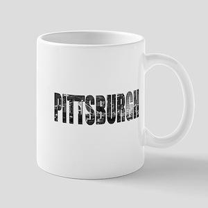 Pittsburgh Mugs