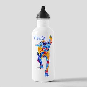VIZSLA DOG Stainless Water Bottle 1.0L