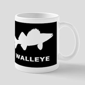 Walleye. Just Walleye Mug
