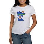ILY Minnesota Women's T-Shirt